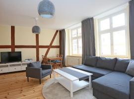 Ferienwohnungen Neuer Markt