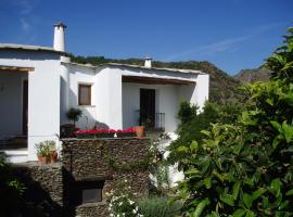 Casa Ana, Ferreirola (Busquístar yakınında)