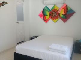 Hosteria Cattleya