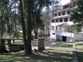 Hotel Cvetina Etara Gabrovo, Gabrova (Aprilov yakınında)