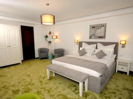 Arce Boutique Hotel