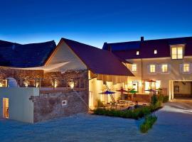Rothfuss-Hotel, Weisenheim am Berg (Neuleiningen yakınında)