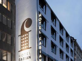 Hotel Fabian, Helsinki