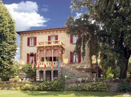 Villa Fieschi, Lavagna