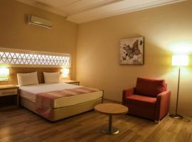 Gul Bahce Butik Otel, Mugla