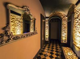 Hotel Pino, Lerici