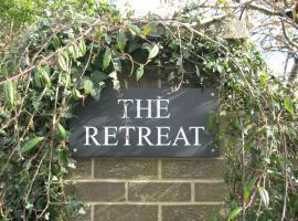 The Retreat Greyabbey, Greyabbey
