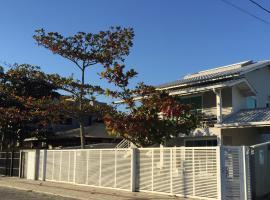 Apartamento Leone, Bombinhas (Zimbros yakınında)