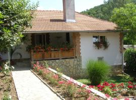 Guesthouse Nata