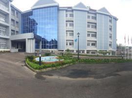 Ozom Villa Hotel Enugu