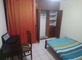 Aparta hotel Fontana, Bucaramanga (Girón yakınında)