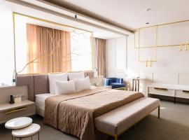 アムール ホテル