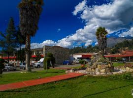 Real Hotel Huascaran