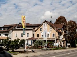 Hotel Löwen, Meckenbeuren