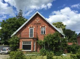 Villa Solborg, Store Heddinge (Risby yakınında)