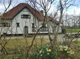 Hoogveld, Veldegem