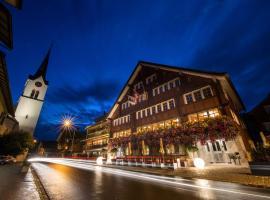 Boutique Hotel Bären Gonten, Gonten