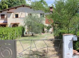 La Casa di Zoe, Terranuova Bracciolini
