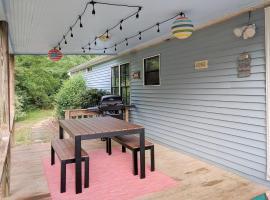 7 Pink Fox Ridge Rd Home Home, Weaverville