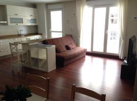 Plentzia Apartment- EBI 372, Plentzia
