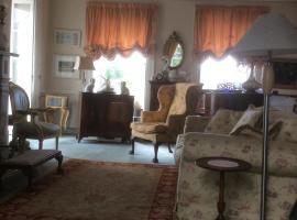 Barrowville Guest House, Карлоу (рядом с городом Ballyrvan)