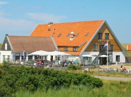 Hotel Posthuys Vlieland, Oost-Vlieland