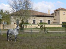 Casa Rural La Torrecilla