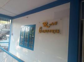 IROOMZ Raj Comforts, Subrahmanya (рядом с городом Kav)