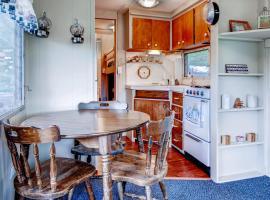 Kamp Koby Two-bedroom Holiday Home, Hortonia