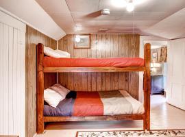 Bridgewater Country Cottage Three-Bedroom Holiday Home, Bridgewater Corners