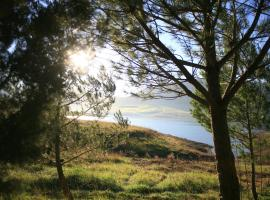 Vele di Lago, Piana degli Albanesi