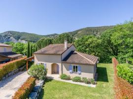 Villa 42 Domaine les Rives de l'Ardèche, Sampzon
