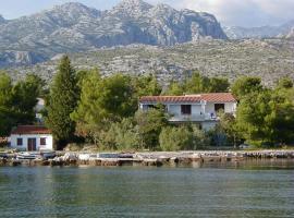 Villa Jaz
