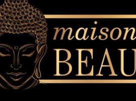B&B Maison Beau, Zonhoven