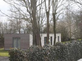 Bosquet, Blankenberge (Zuienkerke yakınında)