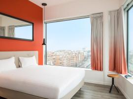 Hipark by Adagio Paris La Villette