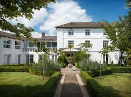 The High House, Ковентри (рядом с городом Fillongley)