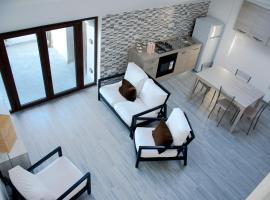Appartamento San Raffaele, Vimodrone