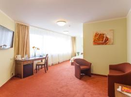 AirInn Vilnius Hotel