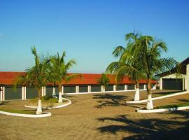 Luha Motel, Brotas (Near Dourado)