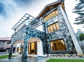 Seasons Villa - Nuwara Eliya