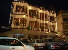 Hotel Himanis Resort