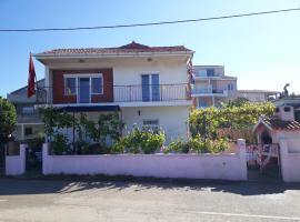 Apartman B.B., Turanj