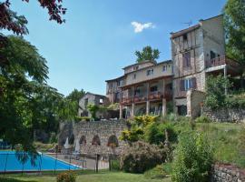 Aurifat, Корд-сюр-Сьель (рядом с городом Vindrac-Alayrac)
