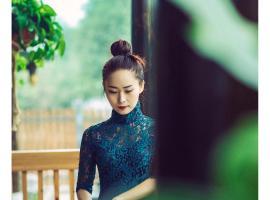Tea Rhythm House Yangshuo