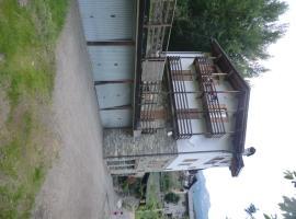 Dughera, Piode