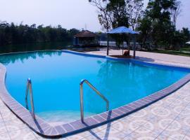 Rangauti Resort