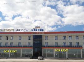 KavKaz Hotel & Restaurant, Marneuli