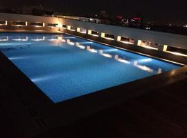 Hotel De Nada-A Luxury Stay