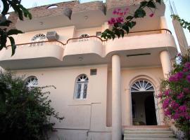 Mountain View Villa, Luxor (Near Qena)